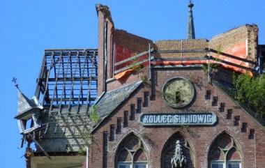 St. Ludwig. Foto: bodoklecksel via Wikimedia Commons