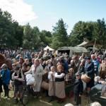 Overweldigende belangstelling voor Grande Finale Erfgoedfestival