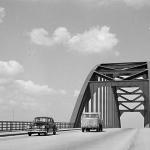 Boogbrug Vianen geen gemeentelijk monument