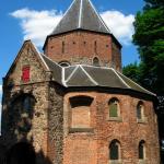De Sint Nicolaaskapel in Nijmegen