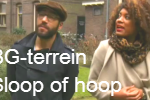 VIDEO Hoop of sloop. BG-terrein Amsterdam