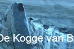 'Ik ben de Kogge'. Wat ons misschien te wachten staat.