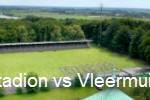 Hoop of Sloop voor stadion de Wageningse Berg