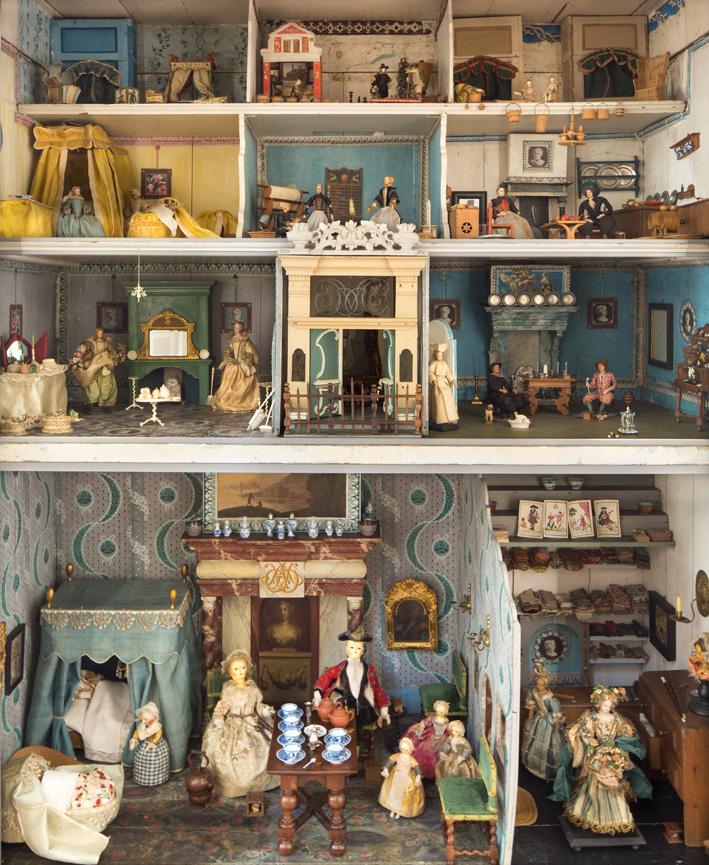 Het kleinste huis van vereniging hendrick de keyser de erfgoedstem - Huis verlenging oud huis ...