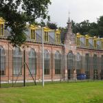 Gevangenisgebouwen Veenhuizen toch behouden