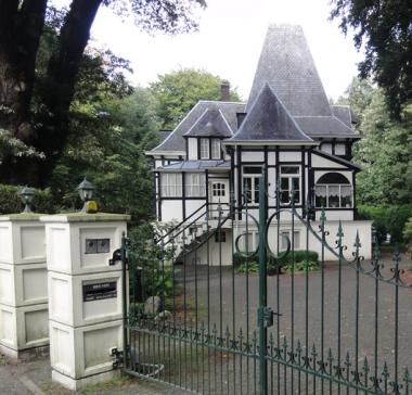 Chalet Stollenburg. Foto: Havang via wikimedia