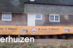 Historische boerderij RTL-weervrouw verplaatst (Video)