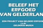 Beleef het erfgoed van Gelderland (video)