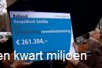 Grondige renovatie voor Koepelkerk in Smilde (video)