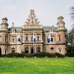 Hekken bij kasteel Oud-Wassenaar voer voor juristen