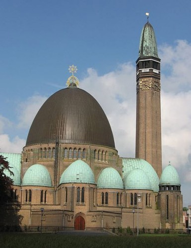Sint-Jankerk, Waalwijk