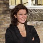 Sylvia Pijnenborg van BOEi Vastgoedvrouw van het jaar