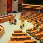 Kort verslag Kunsten '92 cultuurdebat Tweede Kamer