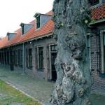 'Sluiting gevangenis maakt Veenhuizen kapot'