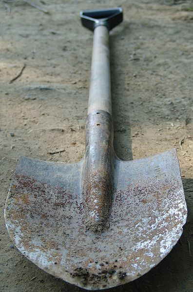 archeologie - wikimedia afbeelding publiek domein