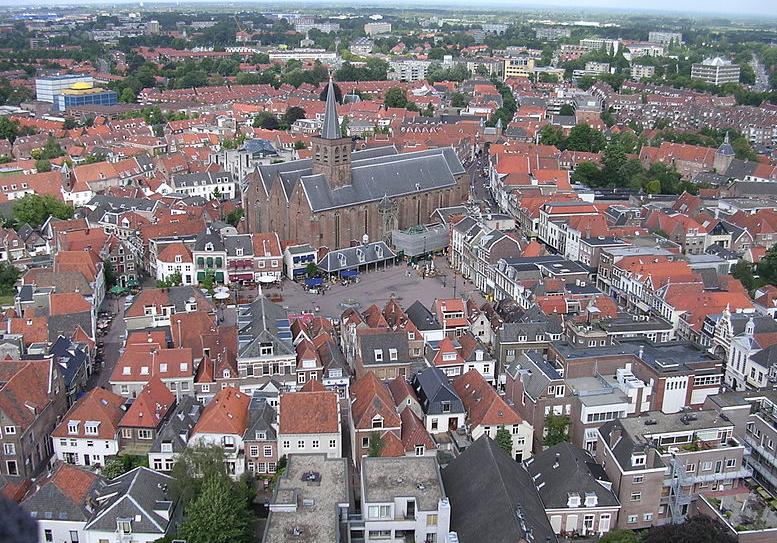 Amersfoort MelvinvdC wikimedia