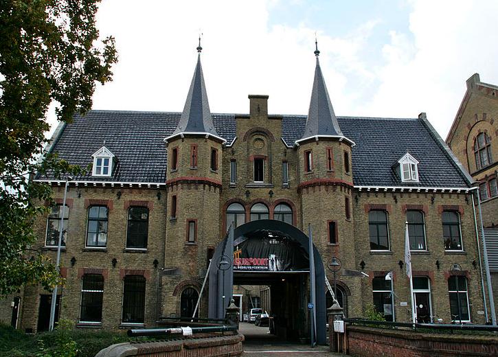Blokhuispoort - Foto: Melda Wibawa via wikimedia