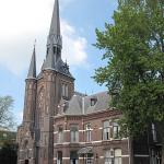 Europeanen zien belang religieus erfgoed in
