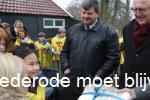 Honderden kinderen, duizenden handtekeningen, Te Wapen voor Brederode (video)