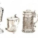 Afbeeldingen gestolen zilverwerk Huis Doorn gepubliceerd