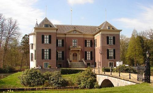 Huis Doorn Foto: GVR via wikimedia