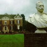 Minister: Huis Doorn meer op de eerste wereldoorlog richten