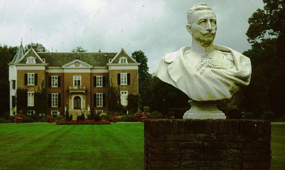 Huis Doorn Willhelm