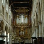 Bezwaar tegen megakubus in Grote Kerk Alkmaar