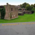 Geen zorgresidentie in ruïnes kasteel Heusden