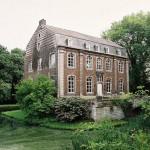 Subsidie voor restauratie historische tuin kasteel Puth
