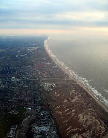 Katwijk SvdMolen via wikimedia