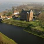 Raad voor Cultuur: Geen rijkssubsidie meer voor Slot Loevestein