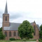Laatgotische kerk mogelijk onder de hoede van BOEi
