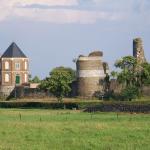 Provincie Limburg draagt bij aan onderzoek kasteel Montfort