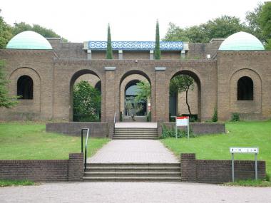 Museumpark Orientalis - via Ziko wikimedia