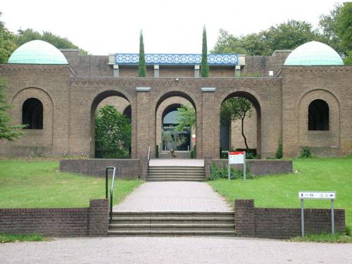 Museum Orientalis