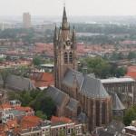 Zuid-Holland zet restauratiebudget 2012 in voor grote monumenten