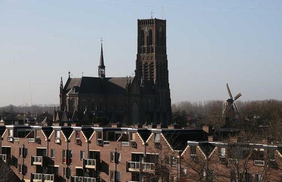 Oss grote kerk