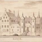 Kasteel Rietwijk spoorloos verdwenen