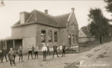 Schooltje 'Dik Trom' Etersheim