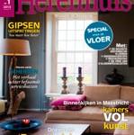 Herenhuis, nieuwe editie (januari/februari 2013)