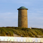 Restauratie watertoren Domburg begonnen