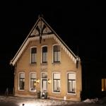 Nog zes avonden verlichte boerderijenroute Hoeksche Waard West