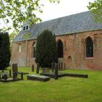 Stichting Oude Groninger Kerken sluit 2012 tevreden af