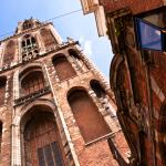 Geld ondergronds bezoekerscentrum Domplein Utrecht bijna rond