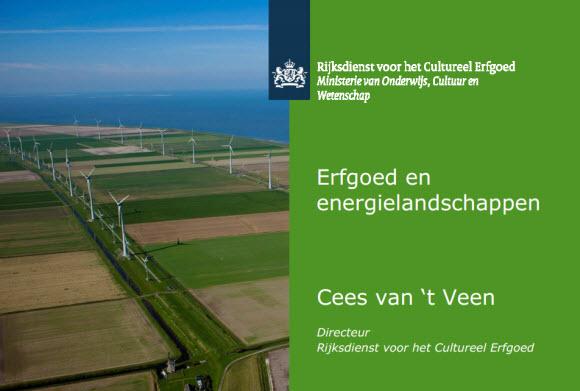 Erfgoed en Energielandschappen