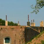 Staatsbosbeheer zoekt nieuwe exploitant voor Fort Asperen