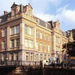 Reinout Oerlemans koopt monumentaal schoolcomplex