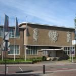 Petitie tegen sloop KRO-complex Hilversum