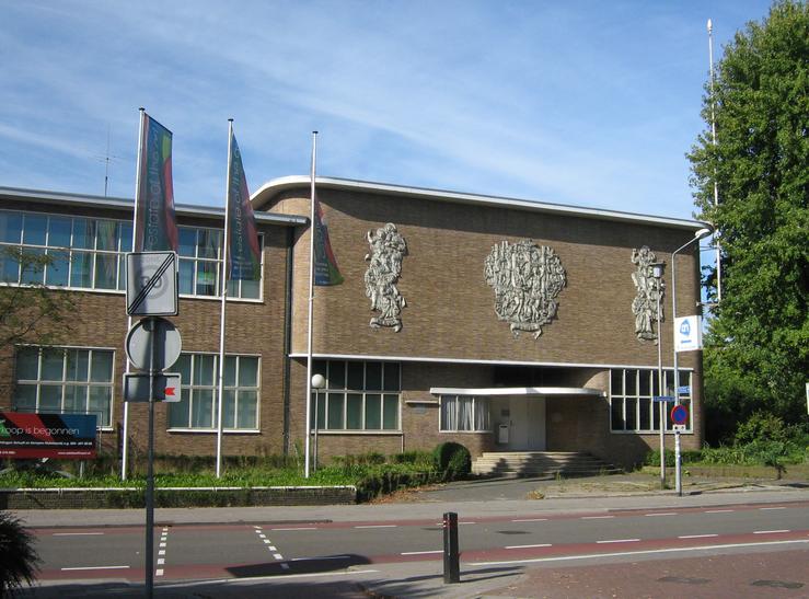 KRO studio - dennisM wikimedia
